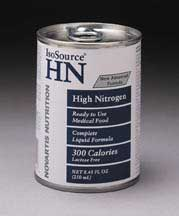 IsoSource  HN - Nutrition
