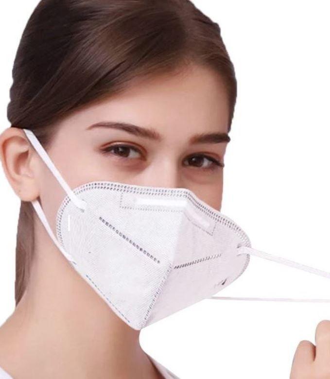 KN95 Face Masks, 30 pack