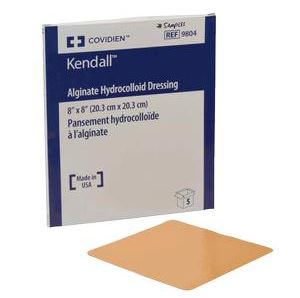 Alginate Hydrocolloid Dressings