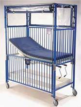 Kilmer Hospital Child Crib