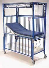 Kilmer Hospital Child Crib