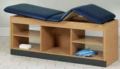 Knee Gatch Treatment Table
