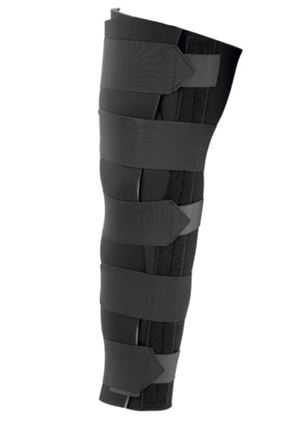 12in Knee Immobilizer Patella Strap