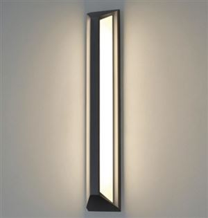 LED Prominent Hospital Sconce