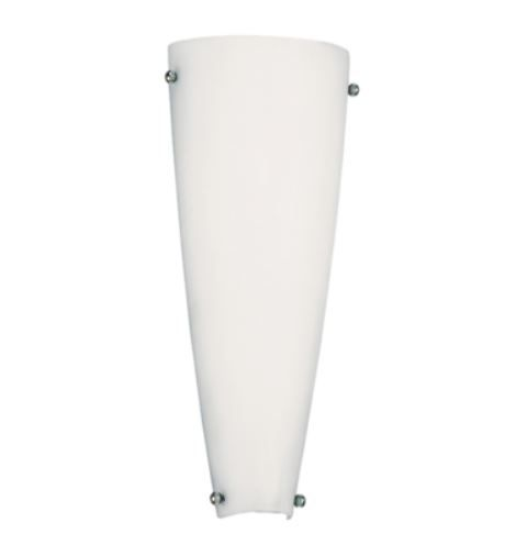 LED Stylish Tapered Senior Care Hospital Sconce