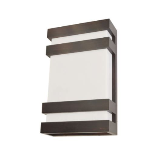 LED Upscale Contemporary Hospital Sconce