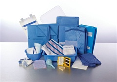 Labor & Delivery Surgical Kits II