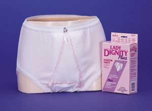 Lady Dignity Plus Panty
