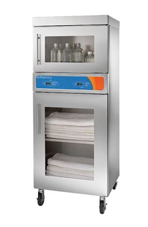 18.5 cu Large Capacity Combination Blanket  Fluid Warmer