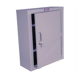 Large Single Door Medication Lock Box
