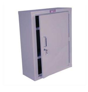 Large Single Door Medication Lock Box
