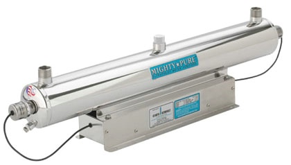 Large Capacity Ultraviolet Water Purifier (12 gall/min)