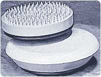 Large Firm Rubber Applicator