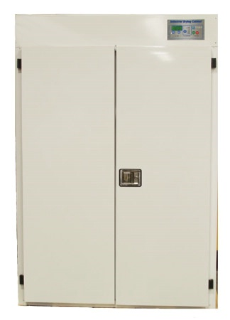 Large Medical Warming/Drying Cabinet