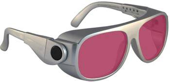 Laser Safety Glasses ADJ PLA-AD