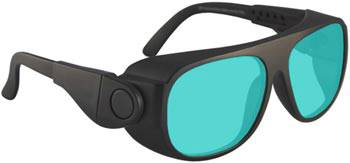 Laser Safety Glasses (ADJ PLA-BG38)