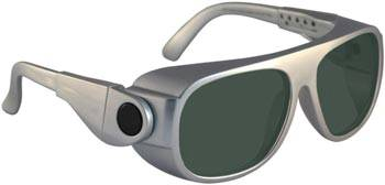 Laser Safety Glasses (ADJ PLA-G15)