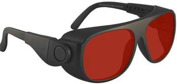 Laser Safety Glasses (ADJ PLA-YAGD)