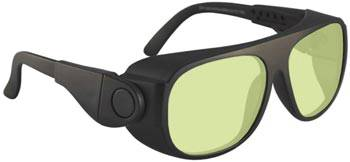 Laser Safety Glasses ADJ PLA-D81