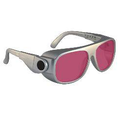 Laser Safety Glasses (ADJ PLA-D81)