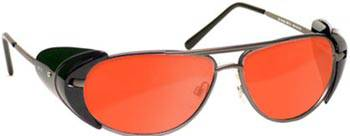 Laser Safety Glasses (AVIATOR-AKP)