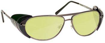 Laser Safety Glasses AVIATOR-D81