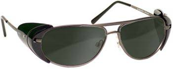 Laser Safety Glasses AVIATOR-G15