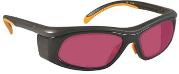 Laser Safety Glasses (PLA-AD)