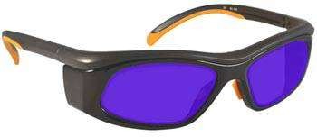 Laser Safety Glasses PLA-BG3
