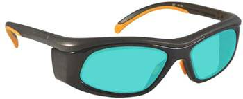 Laser Safety Glasses (PLA-BG38)