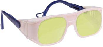Laser Safety Glasses RAT-D81