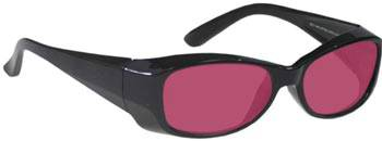 Laser Safety Glasses (WOM-AD)
