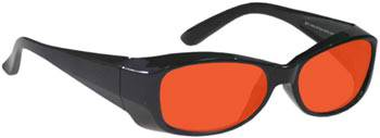 Laser Safety Glasses WOM-AKP