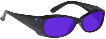 Laser Safety Glasses (WOM-BG3)