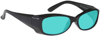 Laser Safety Glasses (WOM-BG42)