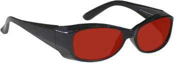 Laser Safety Glasses (WOM-YAGD)