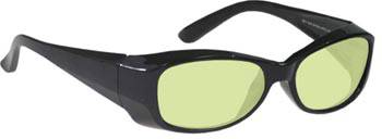 Laser Safety Glasses (WOM-D81)