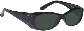 Laser Safety Glasses (WOM-G15)