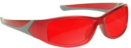 Laser Safety Glasses WRAP-AA