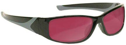 Laser Safety Glasses (WRAP-AD)