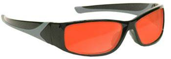 Laser Safety Glasses WRAP-AKP