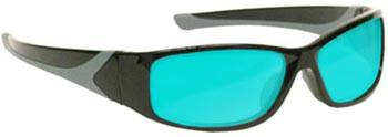 Laser Safety Glasses (WRAP-BG42)