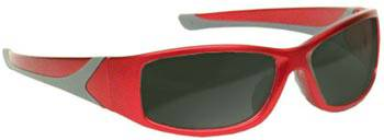 Laser Safety Glasses WRAP-G15