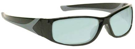 Laser Safety Glasses WRAP-KG5