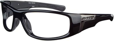 Leaded Prescription Safety Glasses CLAMOR