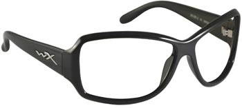 Leaded Safety Glasses ASH