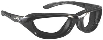 Leaded Safety Glasses Airrage