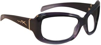 Leaded Safety Glasses (DALILA)