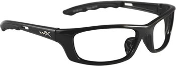 Leaded Safety Glasses (P-17)