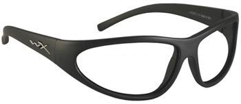Leaded Safety Glasses ROMER II